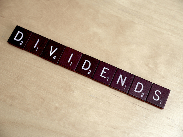 get safe dividends
